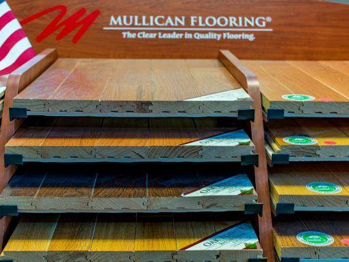 carpet hardwood
