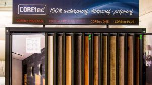 CoreTec Luxury Vinyl Flooring