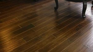 Professional Hardwood Floor Refinishing Services