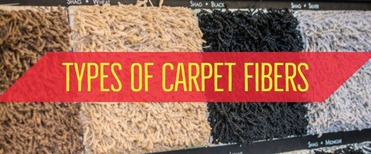 Types of carpet fibers carpet depot for Best types of carpet