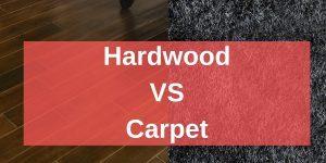 Hardwood Vs Carpet